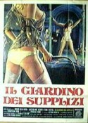 Il giardino dei supplizi movie poster