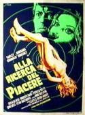 Alla ricerca del piacere movie poster