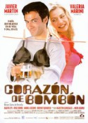 Corazon de bombon movie poster