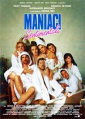 Maniaci Sentimentali movie poster