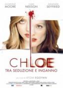 Chloe movie poster