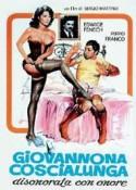 Giovannona Coscialunga disonorata con onore